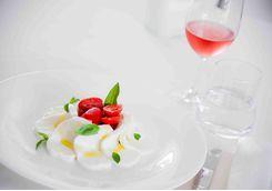 Fine dining in Furnirussi