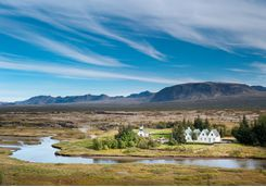 Ingvellir National Park