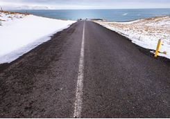 An Icelandic Road