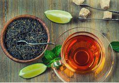 Tea, Sri Lanka
