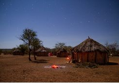 Himba Tribe Village, Namibia