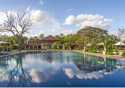 ulagalla restored mansion