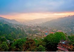 kandy valley view