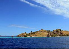 The Komodo Archipelago