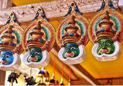 cochin temple
