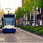 Amsterdam_Tram