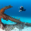 Picture of Gozo wreck diving