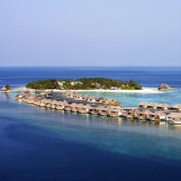 Picture of W Retreat and Spa Maldives