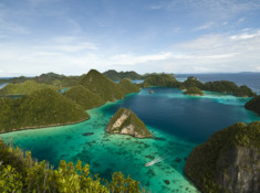 Picture of Raja Ampat