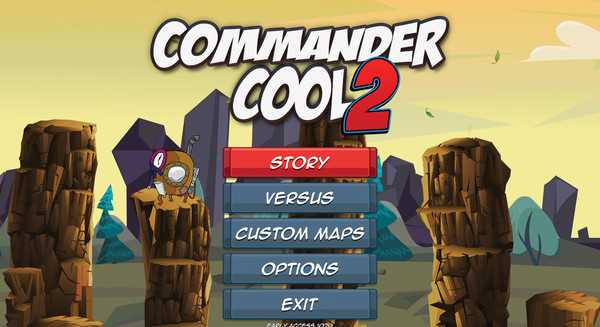 Screenshot Commander Cool 2