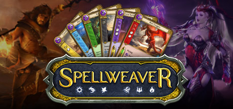Spellweaver Wrath of Shamans Card Deck