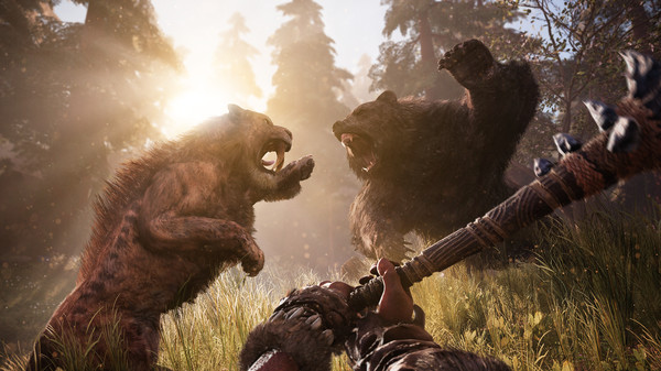 Screenshot Far Cry® Primal
