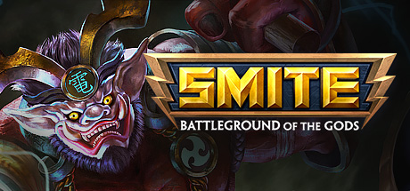 SMITE PlayStation® 4 (EU-Region)