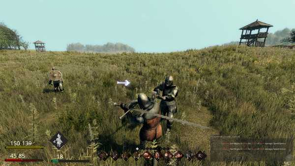 Screenshot Life is Feudal: Your Own