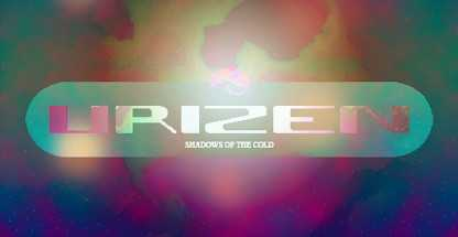 Urizen Shadows of the Cold