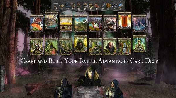 Screenshot Kingdom Wars 2: Battles