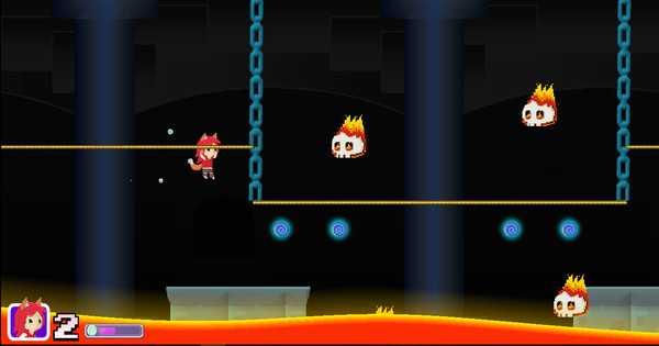 Screenshot Ember Kaboom