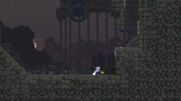 Screenshot Dustforce DX