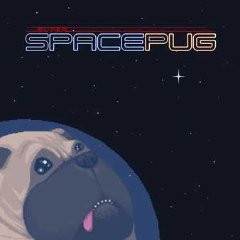 Screenshot Super Space Pug