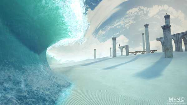 Screenshot MIND: Path to Thalamus