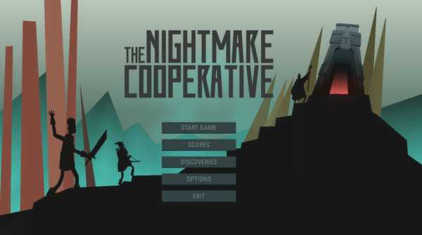 Screenshot The Nightmare Cooperative