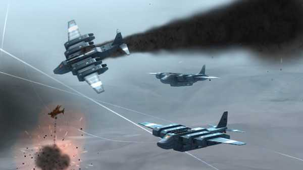 Screenshot Air Guardians