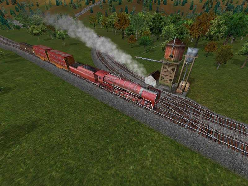 orlygift - Get Railroad Tycoon 3 now for FREE