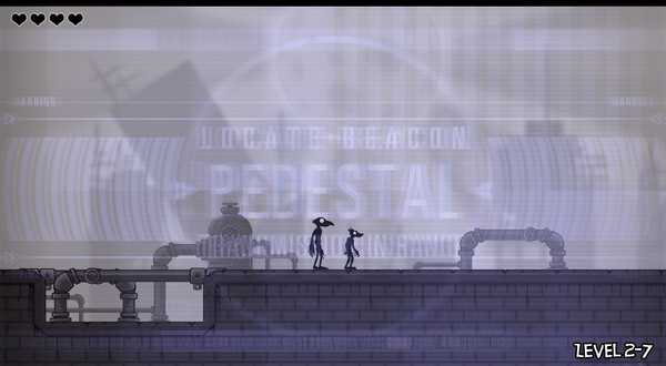 Screenshot Crowman & Wolfboy