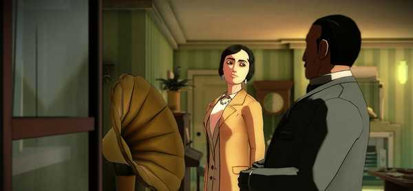 Screenshot Agatha Christie - The ABC Murders