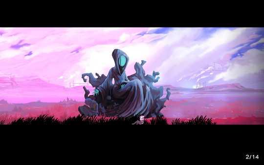 Screenshot Elegy for a Dead World