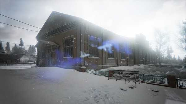 Screenshot Kholat