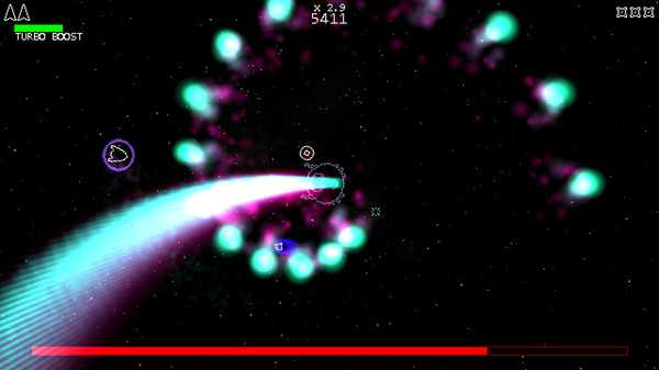 Screenshot Pixel Star