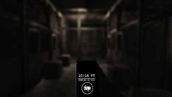 Screenshot Morphine