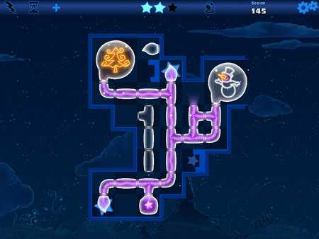 Screenshot Fiber Twig: Midnight Puzzle