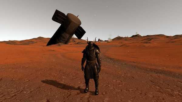 Screenshot The Last Hope