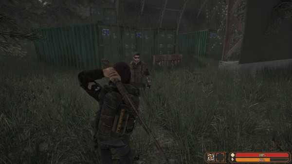 Screenshot Last Survivor