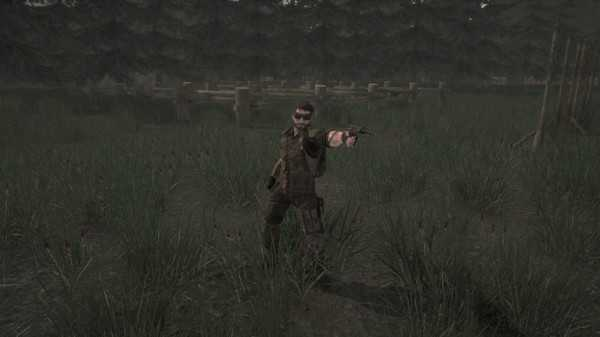 Screenshot Last Survivor