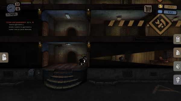 Screenshot Beholder