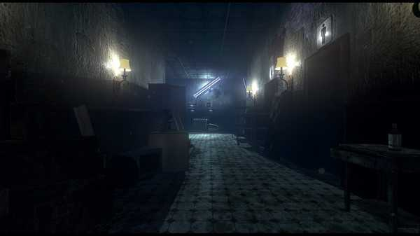 Screenshot N.E.R.O.: Nothing Ever Remains Obscure