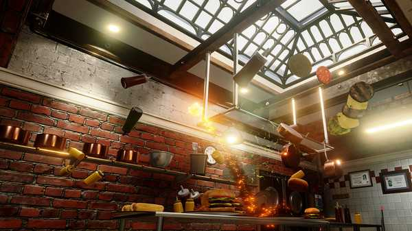 Screenshot Dangerous Golf