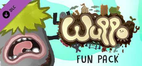 Wuppo - Fun Pack