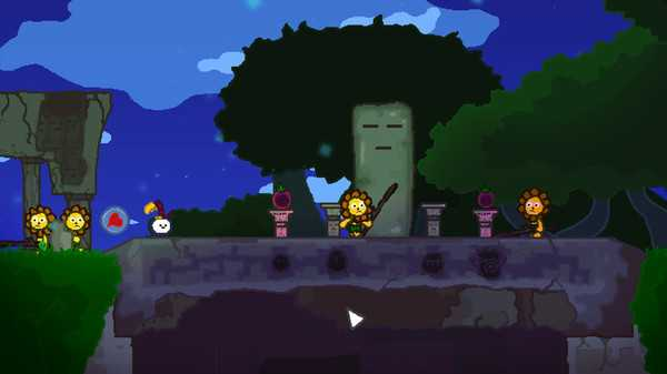 Screenshot Wuppo - Fun Pack