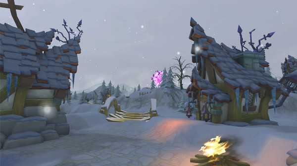 Screenshot Child Of Ault