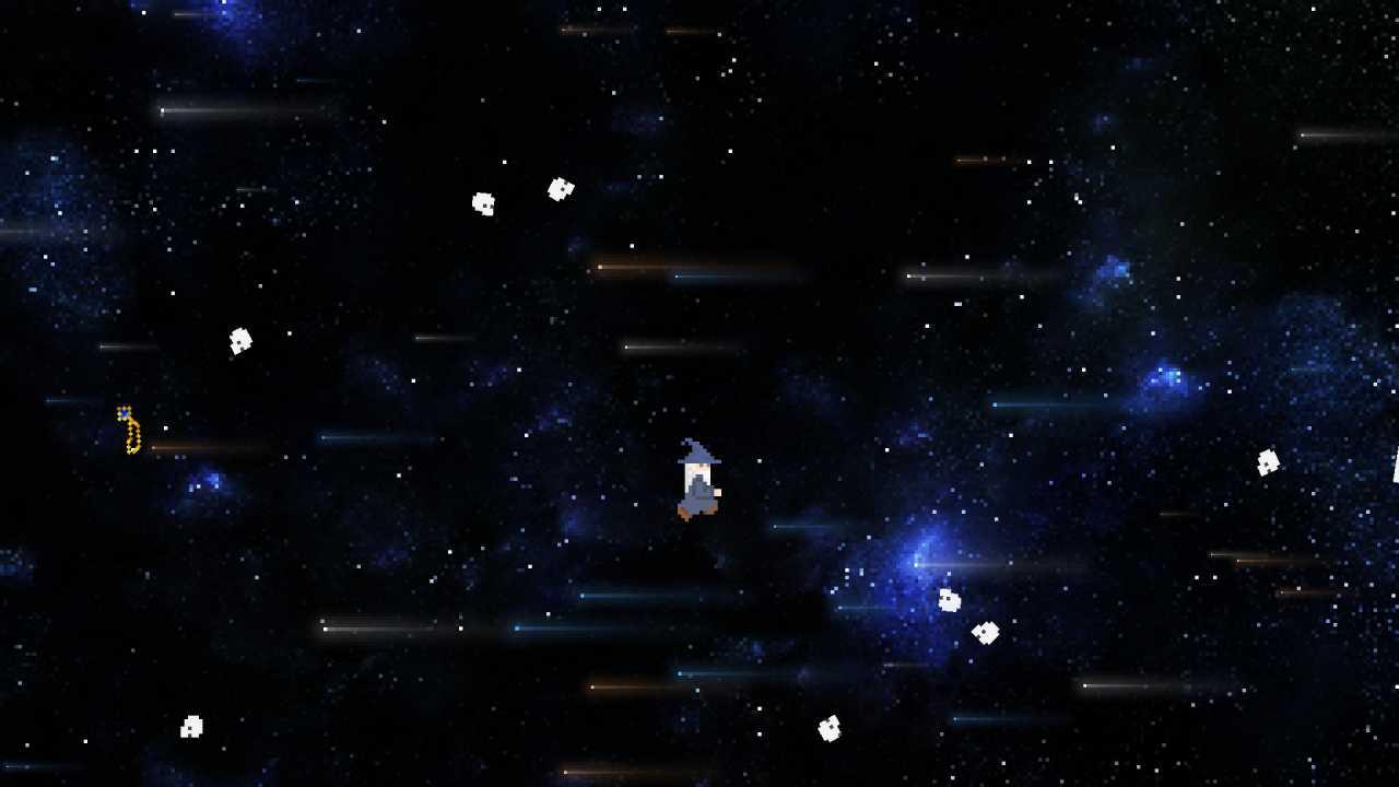 Screenshot ROGUS