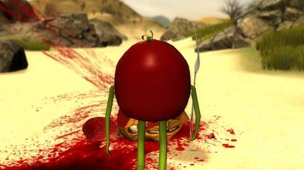 Screenshot Tomato Way