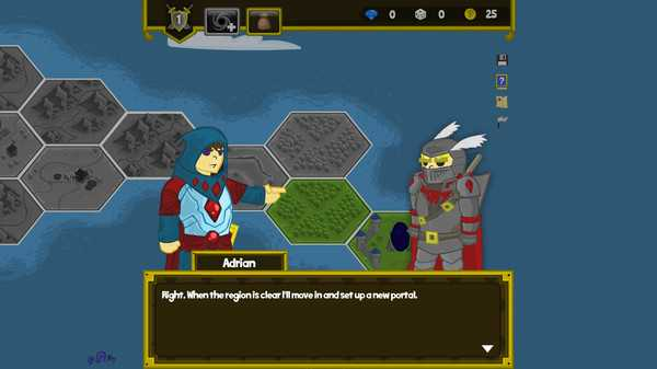 Screenshot Minions, Monsters, and Madness
