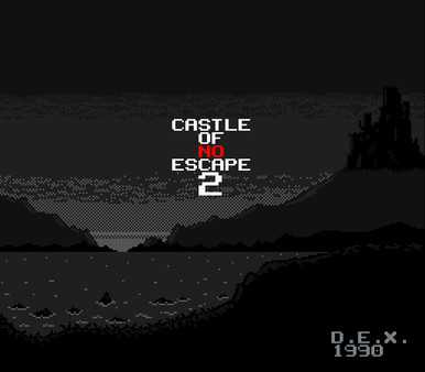 Screenshot Castle of no Escape 2