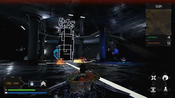 Screenshot Crash Force®