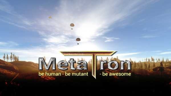 Screenshot MetaTron