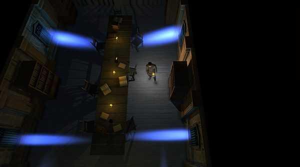 Screenshot Greenwood the Last Ritual